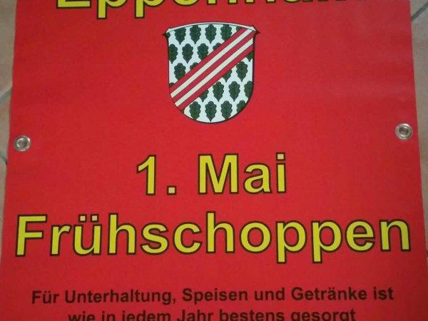 1. Mai Frühschoppen in Eppenhain