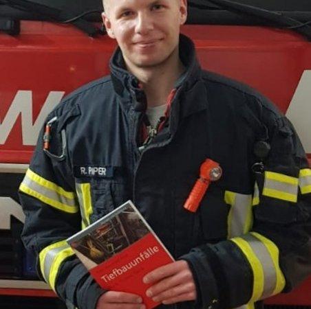 Feuerwehr – Mehr als ein Hobby
