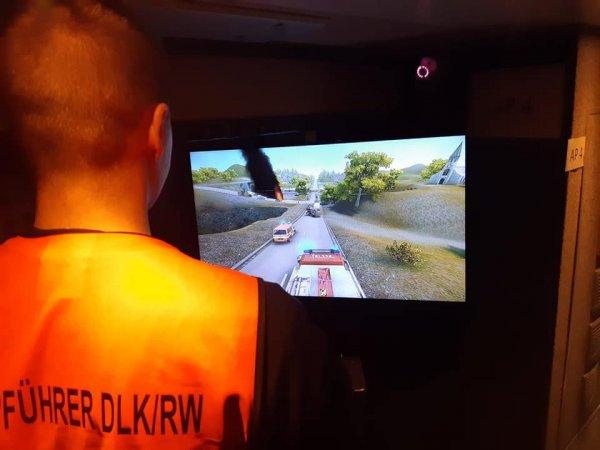 VR-Training Führungskräfte
