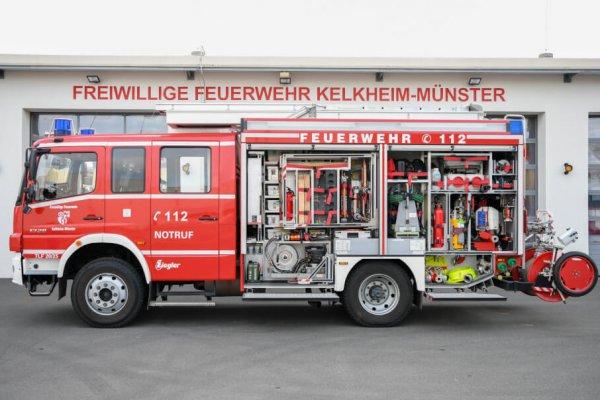 TLF Münster Seite Aktuell