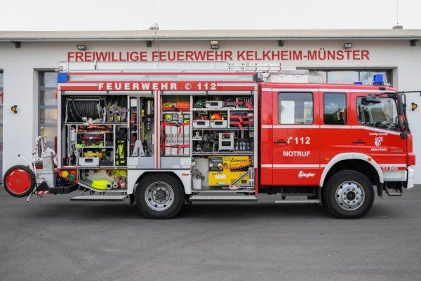 TLF Münster Seite offen Aktuell