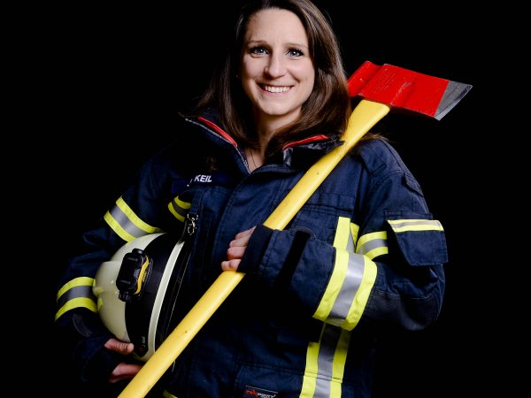 👩🏼🚒 WELTFRAUENTAG 👩🏼🚒