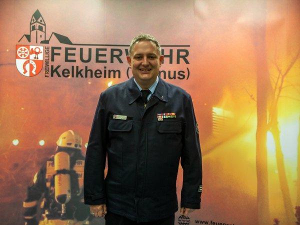 🎉👩🚒Neuer Stadtbrandinspektor 👩🚒🎉